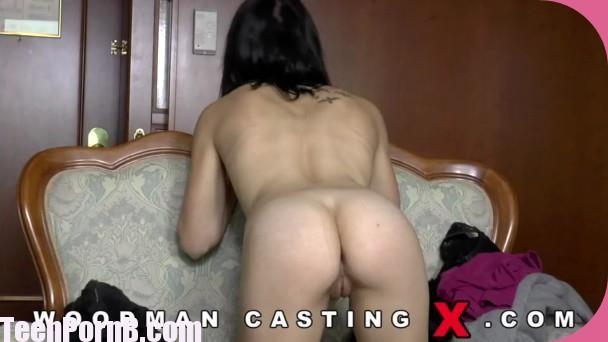 WoodmanCastingX Szabina Loand Casting X 137 Updated
