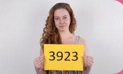 CzechCasting Veronika 3923 Czech Casting