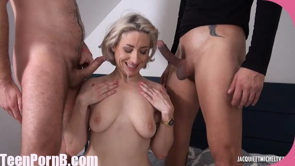 Julie French Anal Porn Brave Linconnu  Teen Pornb-9323