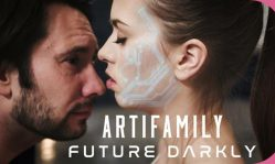 PureTaboo Jill Kassidy Future Darkly Artifamily Daddy Daughter