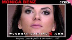 WoodmanCastingX Monica Benz Updated