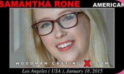 WoodmanCastingX Samantha Rone Casting X 187 Updated