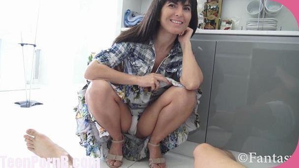Fantasy  Auntie Will Take Care Of Your Erection Nephew  Auntie  Teen Pornb-3970