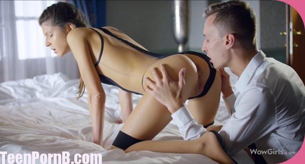 Asian pussy exploited