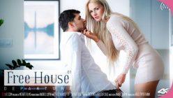 SexArt Katy Sky Free House Episode 1 Departure