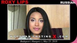 WoodmanCastingX Roxy Lips Anal