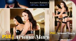 Ariana Marie PSE Virtual Reality Vr Porn