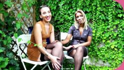Prya, Anais French Porn Quand Prya, 39ans, rencontre Anais, 21ans