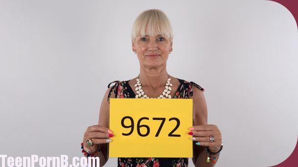 CzechCasting Daniela 9672 Czech Casting