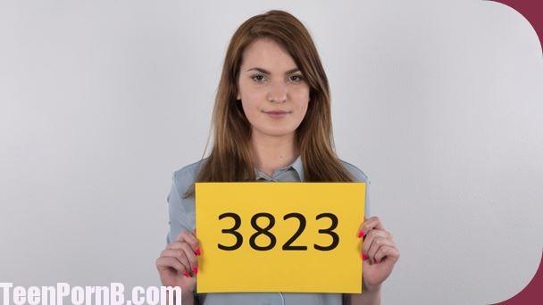 CzechCasting Kristyna 3823 Czech Casting