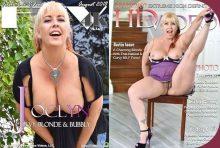 FTV Joclyn Curvy, Blonde, Bubbly Stone Bustin Loose