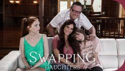 PureTaboo Alex Blake, Syren De Mer Swapping Daughters