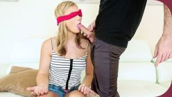 SisLovesMe April Aniston Boning My Prankster Sister