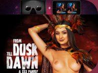 Eliza Ibarra From Dusk Till Dawn A XXX Parody Virtual Reality