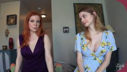 Lady Fyre, Nadya Nabakova mother Hires Sex Therapist
