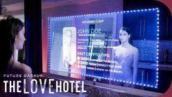 PureTaboo Penny Pax, Emily Willis Future Darkly The Love Hotel