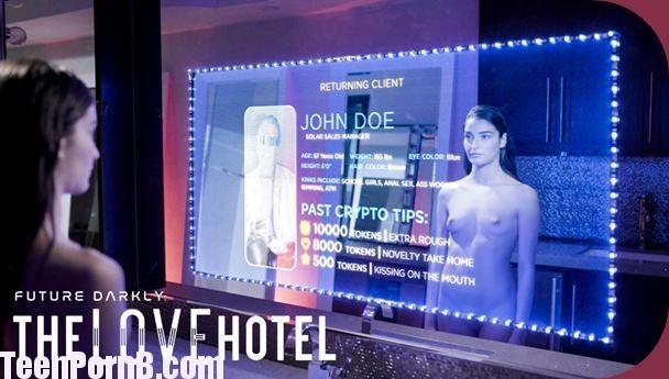 future darkly the love hotel