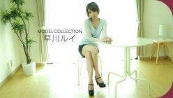 Rui Hayakawa Japanese Model Collection 100418-751 uncen