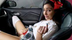 DadCrush Jasmine Vega My Pervy Narc Stepdad
