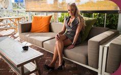 MomPov Gillian Hot all nature blonde MILF