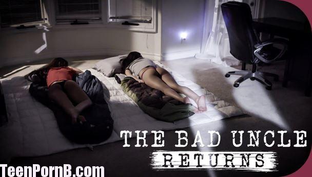 PureTaboo Jaye Summers, Emily Willis The Bad Uncle Returns