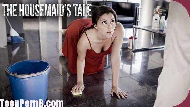 PureTaboo Valentina Nappi The Housemaids Tale