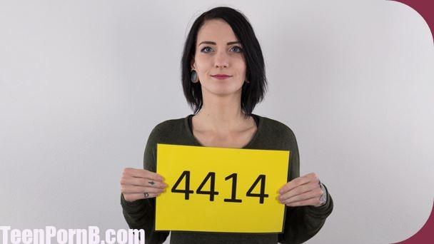 CzechCasting Anna 4414 Czech Casting