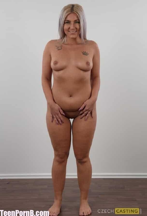 Czechcasting Patricie 2287 Czech Casting  Teen Pornb-2170