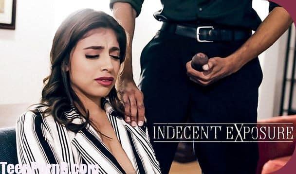 PureTaboo Ella Knox Indecent Exposure