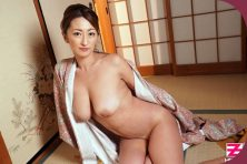 Rena Fukiishi Tormenting Landlady With Sexual Lesson 1915 uncen