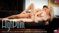 SexArt Amaris Michael Fly High Point