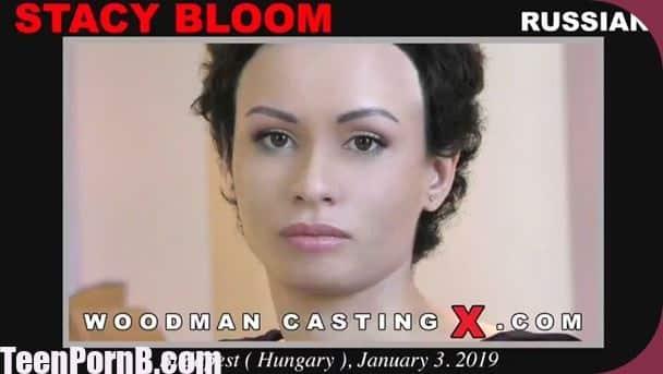 WoodmanCastingX Stacy Bloom
