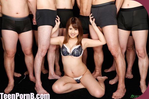 Japanese Big Tits Story