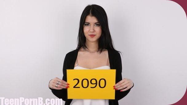 CzechCasting Drahomira 2090 Czech Casting