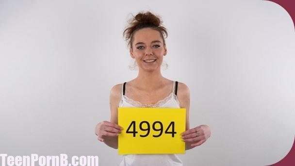 CzechCasting Kristyna 4994 Czech Casting