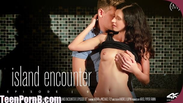 SexArt Arian Michael Fly Island Encounter Episode 1