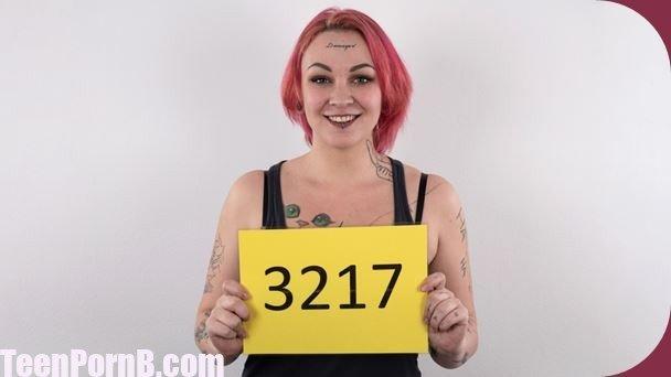 CzechCasting Kristyna 3217 Czech Casting