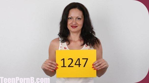 CzechCasting Marie 1247 Milf Czech Casting