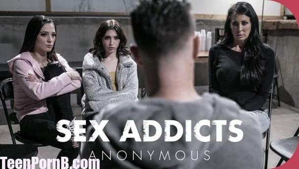 PureTaboo Jaye Summers Jane Wilde Reagan Foxx Sex Addicts Anonymous