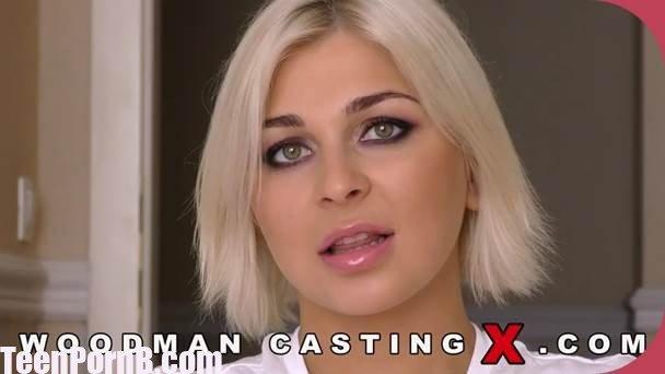 WoodmanCastingX Nicole Brix Casting X 210 Updated
