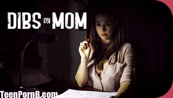 PureTaboo Chanel Preston, Evelyn Claire Dibs On Mom
