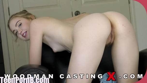 WoodmanCastingX Chloe Cherry Casting X 203