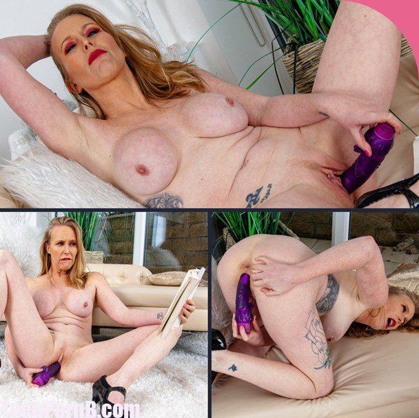 Solo porn mature Amatura Tube